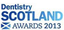 Dentistry Scotland Awards 2013